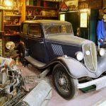 weboldal karbantartás, olyan mint az autó fenntartása