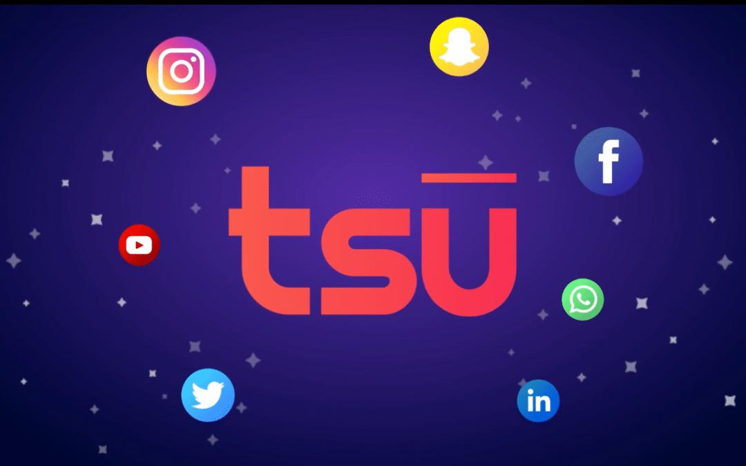 TSŪ –újraindul a közösségi oldal, ami fizetni fog a posztjaidért